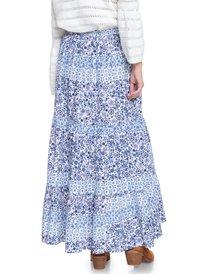 Sense Of Escape - Ankle Grazer Skirt for Women  ERJWK03116