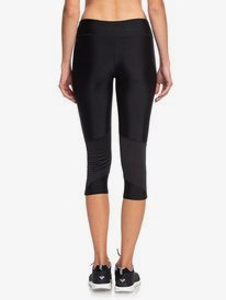 Brave For You - Sports Capri Leggings for Women  ERJWP03024