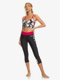 Spy Game - Capri Sports Leggings  ERJWP03027
