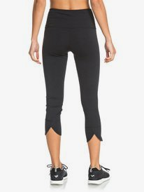 Bold As Love - Capri Workout Leggings for Women  ERJWP03031