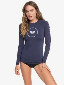 Beach Classics - Long Sleeve UPF 50 Rash Vest  ERJWR03349
