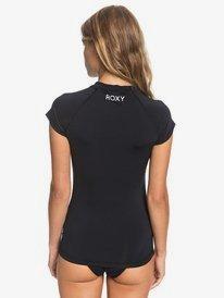 Beach Classics - Cap Sleeve UPF 50 Rash Vest  ERJWR03350