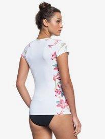 Fashion - Short Sleeve Rash Vest  ERJWR03369
