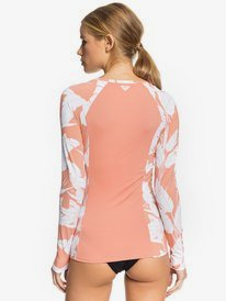 Fashion - Long Sleeve UPF 50 Rash Vest  ERJWR03371