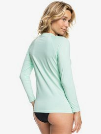 Beach Classics - Long Sleeve UPF Rash Vest for Women  ERJWR03424