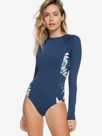 Onesie - Long Sleeve UPF 50 One-Piece Swimsuit for Women  ERJWR03506