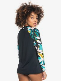 Beach Classics - Long Sleeve UPF 50 Rash Vest for Women  ERJWR03523
