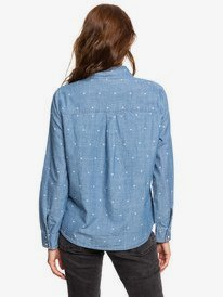 Paradisiac Cascade - Long Sleeve Shirt for Women  ERJWT03341