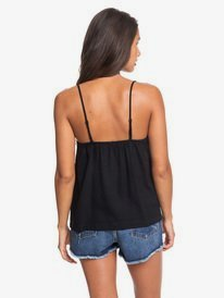 Golden Dreams - Strappy Top  ERJWT03373