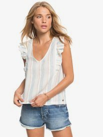 Gone Tomorrow - Sleeveless Top for Women  ERJWT03418