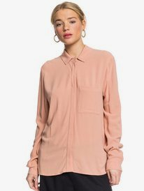 Mess Is Mine - Long Sleeve Shirt  ERJWT03424