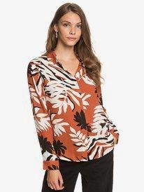 White Shadow - Long Sleeve Shirt for Women  ERJWT03447