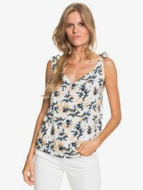 Kind Of Love - Strappy Vest Top for Women  ERJWT03461