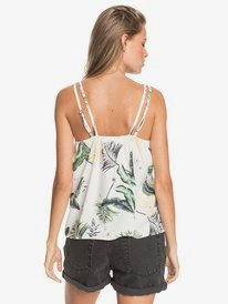 Got To Be Real - Strappy Vest Top for Women  ERJWT03462