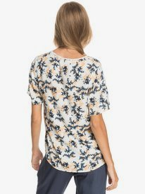 Hey Now - Short Sleeve Top for Women  ERJWT03464