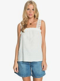 The Love Party - Strappy Vest Top for Women  ERJWT03473