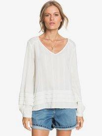 Million Different Ways - Long Sleeve Top for Women  ERJWT03475