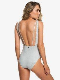 Kelia - High Leg One-Piece Swimsuit for Women  ERJX103148