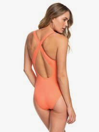 ROXY Fitness - One-Piece Swimsuit for Women  ERJX103198