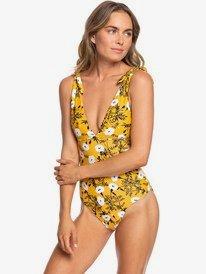 retail prices most popular best website Maillot de Bain Femme & Shorty - Triangle - Bandeau   Roxy