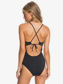 Beach Classics - One-Piece Swimsuit for Women  ERJX103265