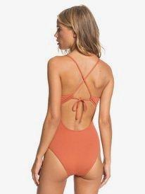 Beach Classics - One-Piece Swimsuit for Women  ERJX103265