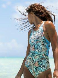 Marine Bloom - One-Piece Swimsuit for Women  ERJX103313