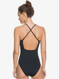 Beach Classics - One-Piece Swimsuit for Women  ERJX103315