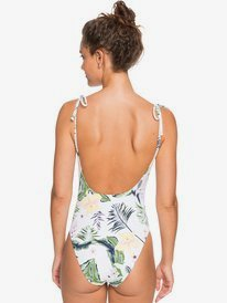 ROXY Bloom - One-Piece Swimsuit for Women  ERJX103323
