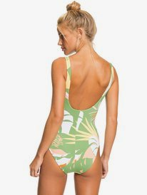 Wildflowers - Reversible One-Piece Swimsuit for Women  ERJX103352