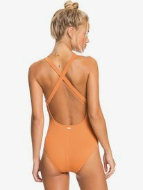 Mind Of Freedom - Recycled One-Piece Swimsuit for Women  ERJX103366