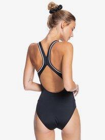 Roxy Fitness - One-Piece Swimsuit for Women  ERJX103384