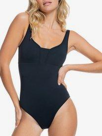Beach Classics - One Piece Swimsuit for Women  ERJX103386