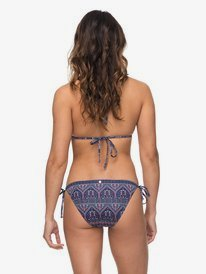 Sun, Surf And ROXY - Tri Bikini Set for Women  ERJX203259