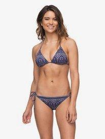 Sun, Surf And ROXY - Tri Bikini Set for Women  ERJX203259