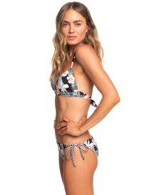 Beach Classics - Moulded Triangle Bikini Set for Women  ERJX203330