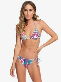Into The Sun - Tiki Tri Bikini Set  ERJX203366