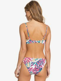 Into The Sun - Bandeau Bikini Set  ERJX203368