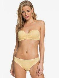Sweet Wildness - Bandeau Bikini Set  ERJX203371