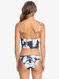 Printed Beach Classics - Tankini Bralette Bikini Set  ERJX203372