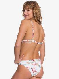 Lahaina Bay - Tiki Tri Bikini Set  ERJX203380