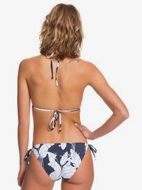 Printed Beach Classics - Tiki Tri Bikini Set  ERJX203383