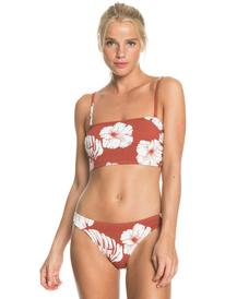 Garden Trip - Bandeau Bikini Set for Women  ERJX203406