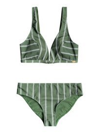ROXY Body - Elongated Bikini Set for Women  ERJX203414