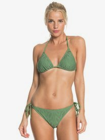 Love Song - Tiki Tri Bikini Set for Women  ERJX203421