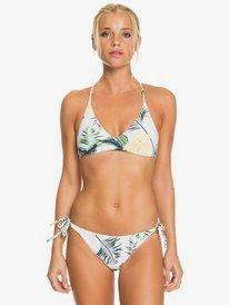 ROXY Bloom - Athletic Bikini Set for Women  ERJX203423
