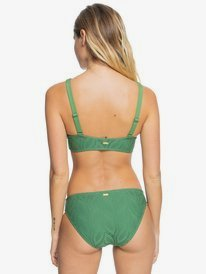 Love Song - Crop Top Bikini Set for Women  ERJX203437