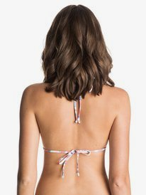 Sea Stripe - Bikini Top  ERJX303177