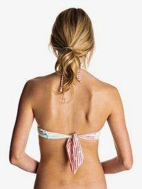Sporty ROXY - Halter Tri Bikini Top  ERJX303388