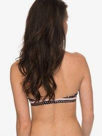 Pop Swim - Bandeau Bikini Top for Women  ERJX303636